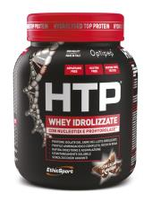 HTP WHEY IDROLIZZATE Hydrolysed Top Protein 1950 g GUSTO CACAO
