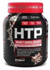 HTP WHEY IDROLIZZATE Hydrolysed Top Protein 750g GUSTO CACAO