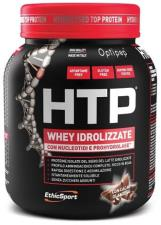 HTP WHEY IDROLIZZATE Hydrolysed Top Protein 750g GUSTO COOKIES BISCOTTI