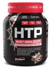 HTP WHEY IDROLIZZATE Hydrolysed Top Protein 750g GUSTO VANIGLIA