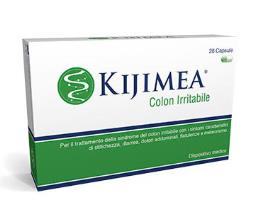 KIJIMEA COLON IRRITABILE 14 CAPSULE