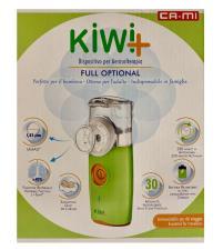 KIWI PLUS AEROSOL CON TECNOLOGIA MESH FULL OPTIONAL