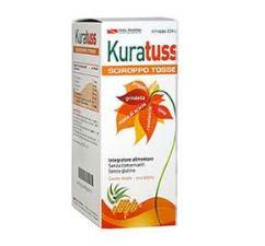 KURATUSS sciroppo tosse 230g