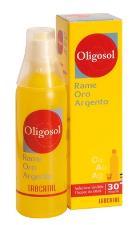 LABCATAL OLIGOSOL RAME ORO ARGENTO 60ml
