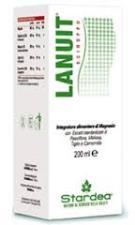 LANUIT SCIROPPO INTEGRATORE ALIMENTARE - 200 ML