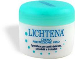 LICHTENA crema 50 ml crema protezione viso