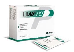 LINF PD - INTEGRATORE DI BIOFLAVONOIDI E VITAMINA C - 14 BUSTE DA 4,5 G