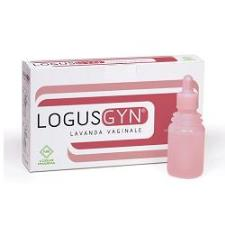LOGUSGYN LAVANDA VAGINALE - 5 FLACONI DA 140 ML