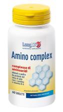 LONGLIFE AMINO COMPLEX 60 TAVOLETTE