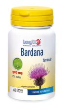 LONGLIFE BARDANA 60 CAPSULE