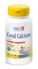 LONGLIFE CORAL CALCIUM 100 CAPSULE