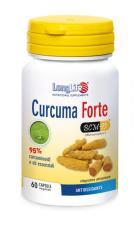 LONGLIFE CURCUMA FORTE 60 CAPSULE