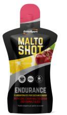 MALTO SHOT ENDURANCE CILIEGIA LIMONE 5 BUSTE