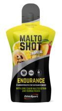 MALTO SHOT ENDURANCE TROPICAL BOX 15 PEZZI