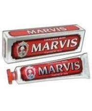 MARVIS DENTIFRICIO CINNAMON MINT - 75 ML