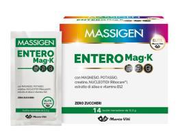 MASSIGEN ENTERO Mag-K 14 BUSTE