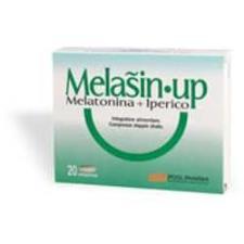 MELASIN UP 20 CPR