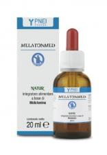 MELATONMED NATUR 1 mg 100ml