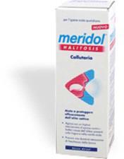 MERIDOL COLLUTORIO halitosis 400 ml per l'alito cattivo