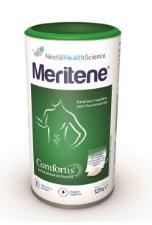MERITENE COMFORTIS Fibre Solubili 125g