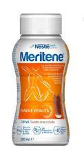 MERITENE DRINK ALIMENTO IPERPROTEICO CIOCCOLATO 200ml