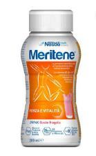 MERITENE DRINK ALIMENTO IPERPROTEICO FRAGOLA 200ml