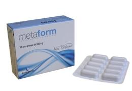 Metaform 30cps 800mg