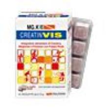 MG K  VIS CREATIN 24 TAV