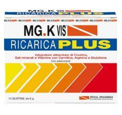 MG K VIS RICARICA PLUS 14 BUST
