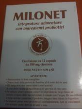 Milonet 12 cp