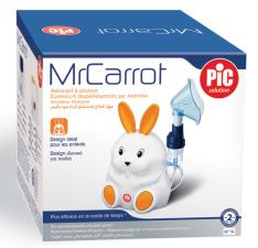 Mr CARROT AEROSOL A PISTONE PIC SOLUTION