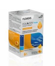 NAMED FLORDIS EQUAZEN FORTE OMEGA-3 OMEGA-6 60 CAPSULE