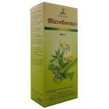NAMED MICROFLORANA F SCIROPPO - 500 ML