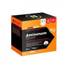 NAMED SPORT AMINONAM SPORT - 30 BUSTE