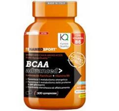 NAMED SPORT - BCAA NAMED BRANCHED CHAIN AMINO ACIDS ADVANCED- 300 COMPRESSE