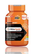 NAMED SPORT CREAFAST CREATINA BIFASICA 120 CPR