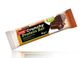 NAMED SPORT CRUNCHY PROTEINBAR CHOCO BROWNIE