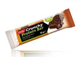 NAMED SPORT CRUNCHY PROTEINBAR CHOCO BROWNIE