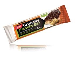 NAMED SPORT CRUNCHY PROTEINBAR COOKIES CREAM