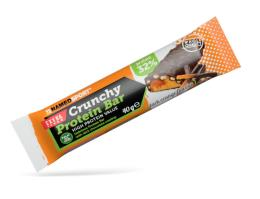 NAMED SPORT CRUNCHY PROTEINBAR DARK ORANGE