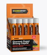 NAMED SPORT GUARANA' SUPER STRONG LIQUID 20ml