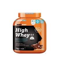 NAMED SPORT HIGH WHEY  1000 g Gusto Vaniglia