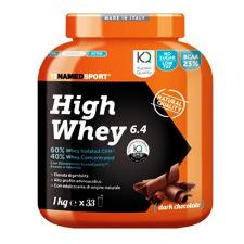 NAMED SPORT HIGH WHEY 1000g.Gusto Dark Chocolate