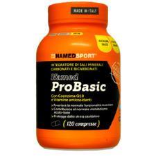 NAMED SPORT PRO-BASIC  120 COMPRESSE