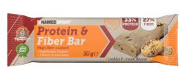 NAMED SPORT PROTEIN FIBER BAR COOKIES CREAM 50g