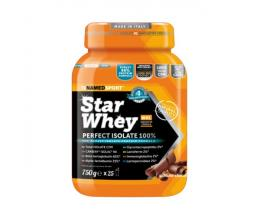 NAMED SPORT STAR WHEY 750g Gusto Cookies/cream