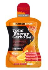 NAMED SPORT TOTAL ENERGY CARBO GEL 5 PACK AGRUMIX