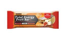 NAMED SPORT TOTAL ENERGY FRUIT BAR FRUIT TANGO 5 PEZZI