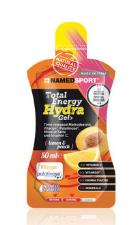 NAMED SPORT TOTAL ENERGY HYDRA GEL 5 PACK LIMONE PESCA