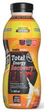 NAMED SPORT TOTAL ENERGY RECOVERY PRO+ PROTEINE GUSTO TROPICALE 500ml